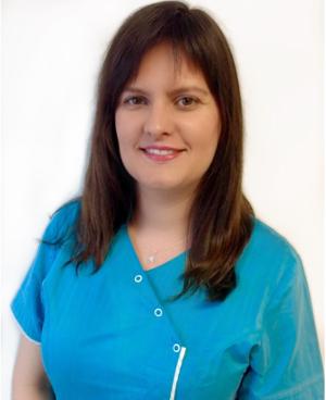 Dra. Mayte Fernández. Clínica Luz Dental Carabanchel